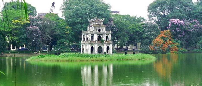 circuit au vietnam
