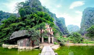 pagode Bichdong