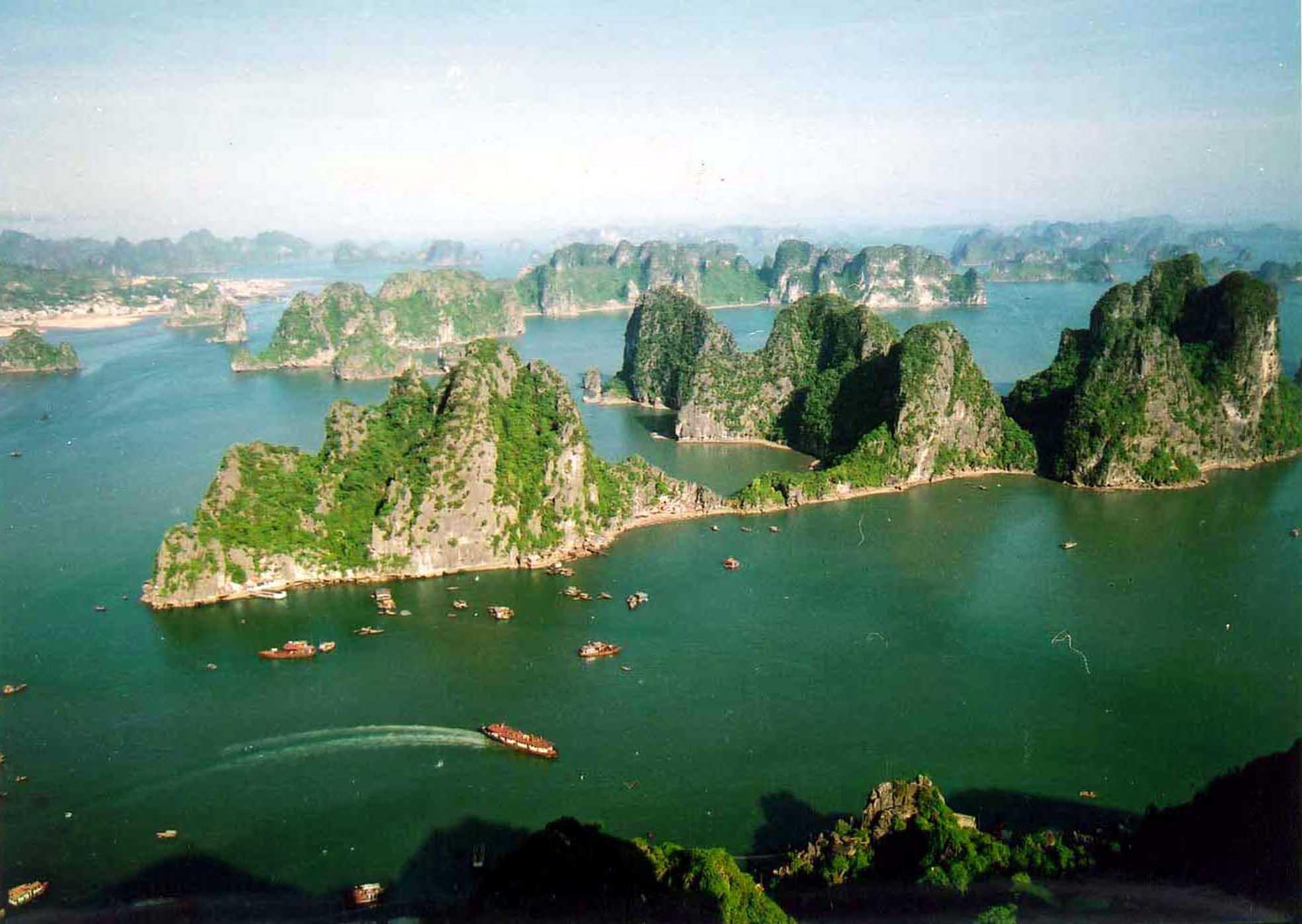 Photos Halong Vietnam