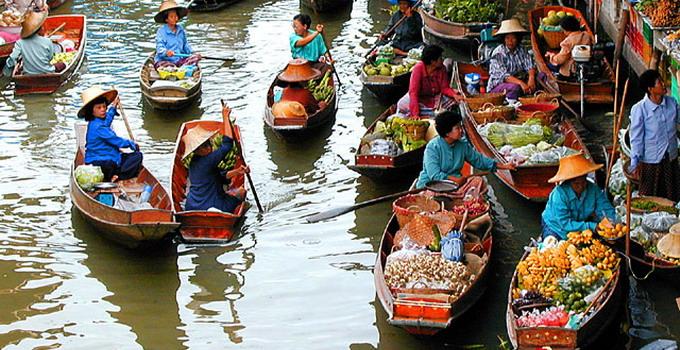 circuit sud vietnam