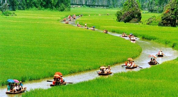 climat au vietnam