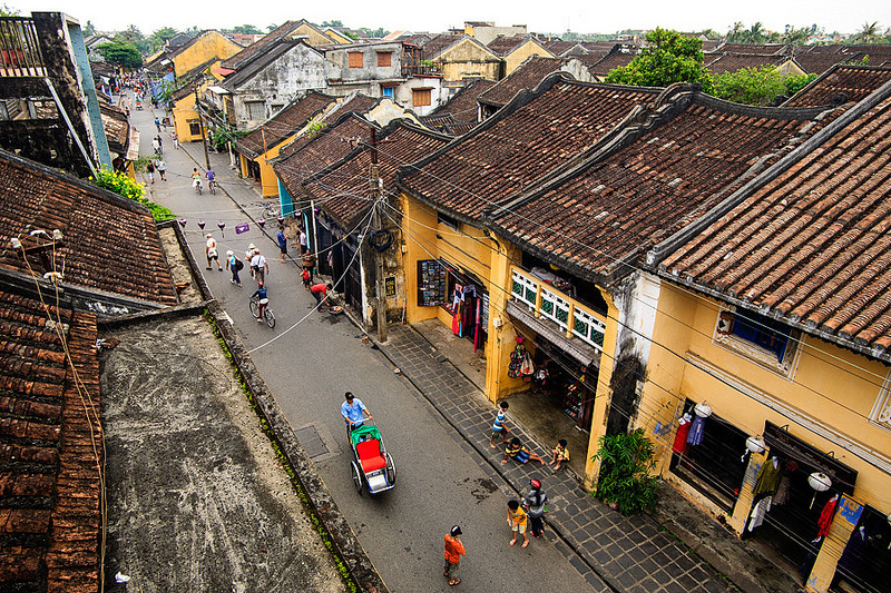 Quand partir au Vietnam
