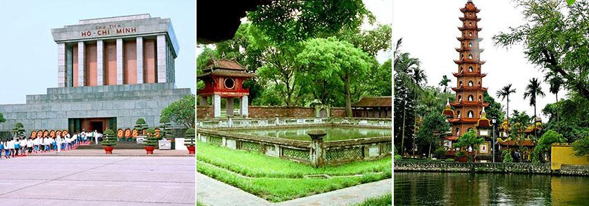 Que faire à Hanoi