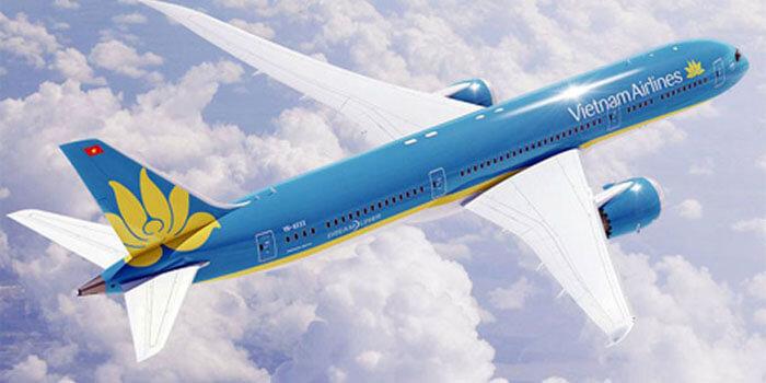Partir du Vietnam au Cambodge en avion
