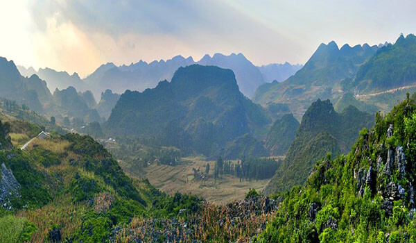 ha giang vietnam authentique