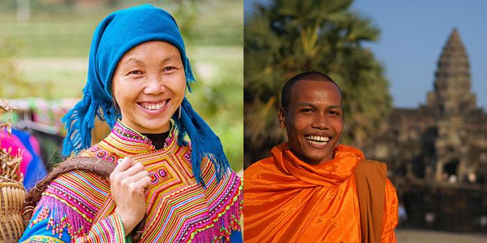 peuple vietnam cambodge