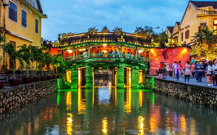 circuit vietnam 15 jours hoian