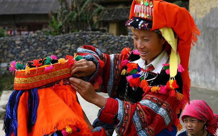 circuit vietnam 16 jours hmong rouge