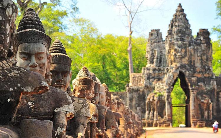 circuit vietnam cambodge 15 jours angkor