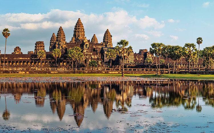circuit vietnam cambodge 3 semaines