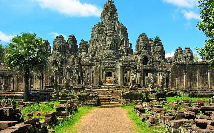 circuit vietnam cambodge 3 semaines angkor