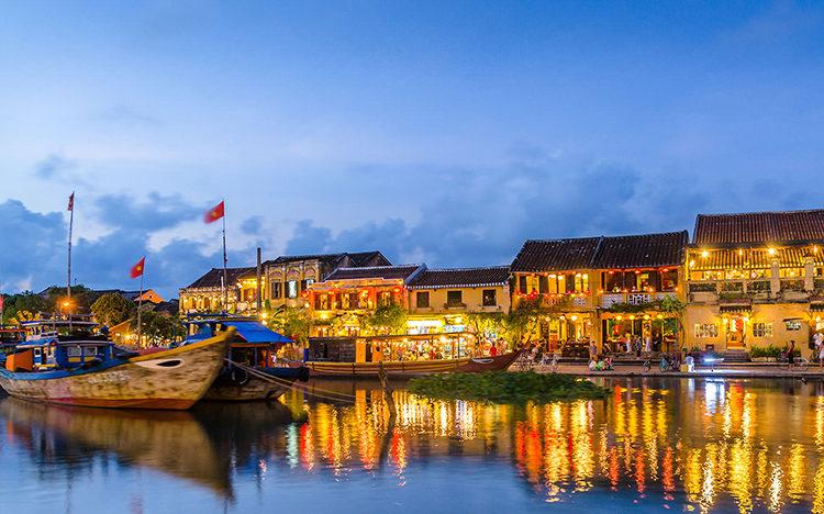 circuit vietnam pas cher 15 jours hoian